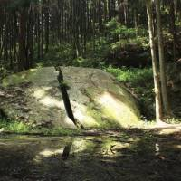 Where to go:Yagyu: Nara's hidden village of the shoguns' sword masters