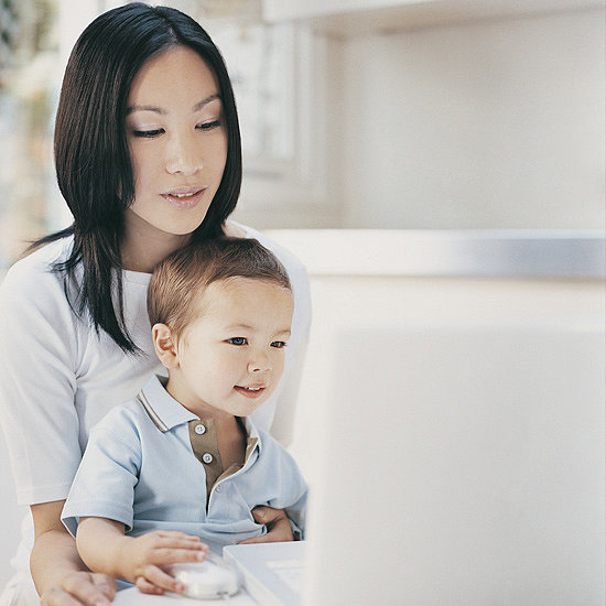Working moms in Japan, a higly under appreciated breed.