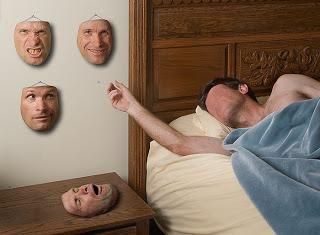 facade masks