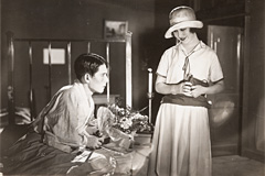"Kenji Mizoguchi-directed film ""The Cuckoo"" (1927)"
